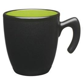 Custom Aztec Espresso Mug