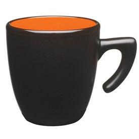 Logo Aztec Espresso Mug