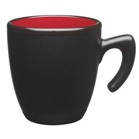 Aztec Espresso Mug for Your Organization