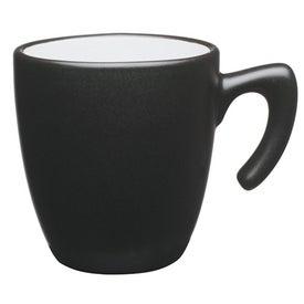 Aztec Espresso Mug with Your Logo