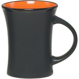 Aztec Flare Mug for Promotion
