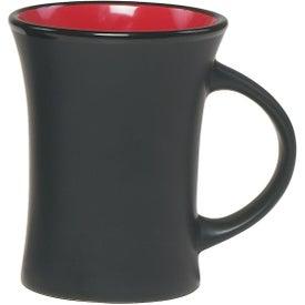 Aztec Flare Mug for Advertising
