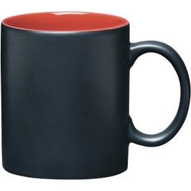 Logo Aztec Mug