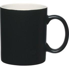 Customized Aztec Mug