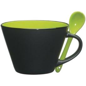 Company Aztec Soup Mug