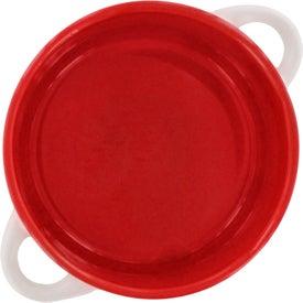 Aztec Soup Mug with Your Logo