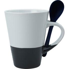 Barista Spooner Mug Giveaways