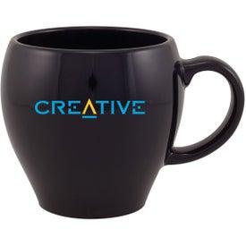 Bella Ceramic Mug for your School