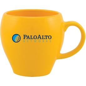 Company Bella Ceramic Mug