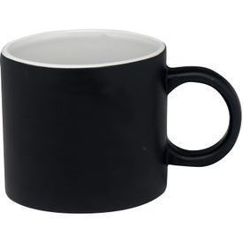 Bella Mug Imprinted with Your Logo