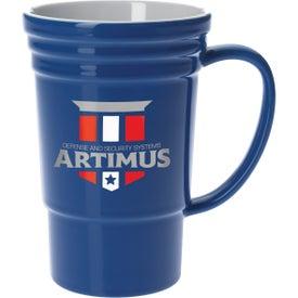 Branded Big Champion Mug