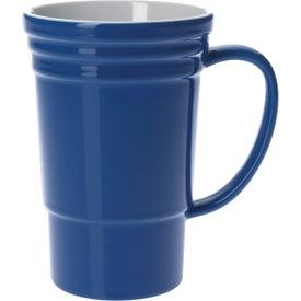 Big Champion Mug for Advertising