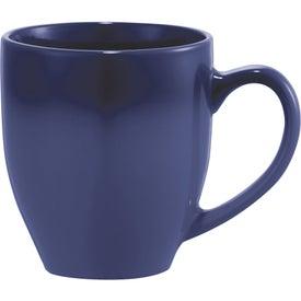 Customized Bistro Ceramic Mug