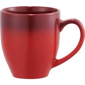 Company Bistro Ceramic Mug
