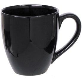 Branded Bistro Mug
