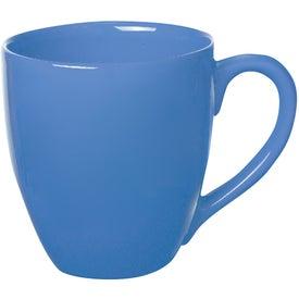 Bistro Mug for Your Company