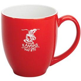 Bistro Mug Colors (14 Oz.)
