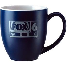 Advertising Bistro Mug Two