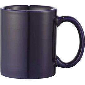 Custom Bounty Ceramic Mug