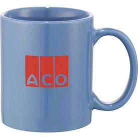 Bounty Ceramic Mug for Your Organization