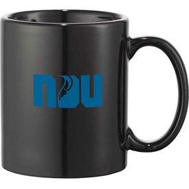 Bounty Ceramic Mug for Promotion