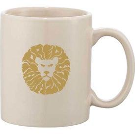 Printed Bounty Ceramic Mug