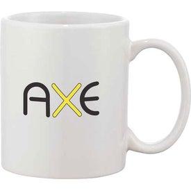 Bounty Ceramic Mug for Your Church
