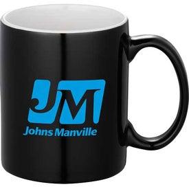Branded Bounty Ceramic Mug - Spirit