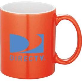 Company Bounty Ceramic Mug - Spirit