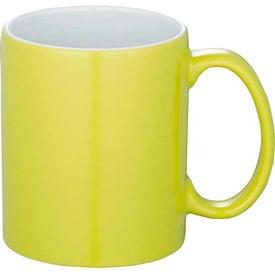 Advertising Bounty Ceramic Mug - Spirit