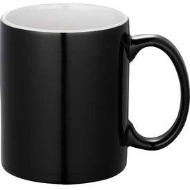 Customized Bounty Ceramic Mug - Spirit