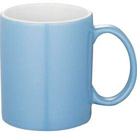 Printed Bounty Ceramic Mug - Spirit