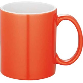 Bounty Ceramic Mug - Spirit for Your Church