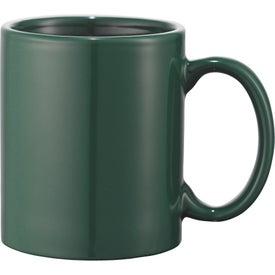 Promotional Bounty Ceramic Mug