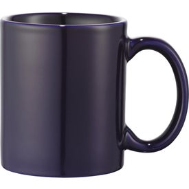Personalized Bounty Ceramic Mug