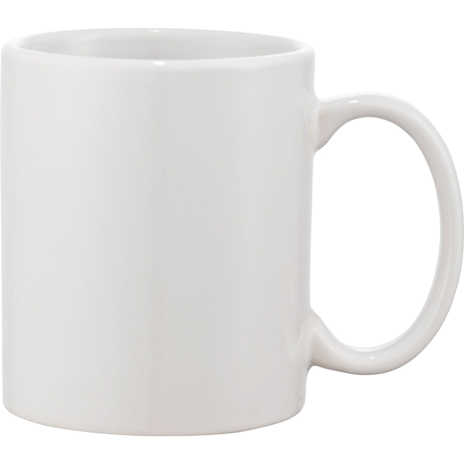 Bounty Ceramic Mug 11 Oz White Custom Ceramic Mugs