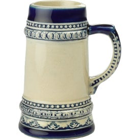 Bremen Mini Ceramic Beer Mug Shooter (2 Oz.)