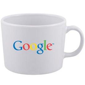 Brizia Ceramic Mug for Your Company