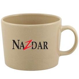 Brizia Ceramic Mug