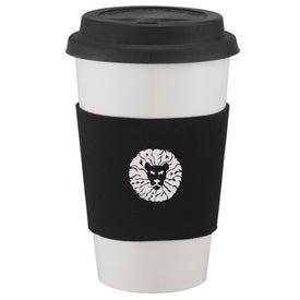Cafe Ceramic Tumbler