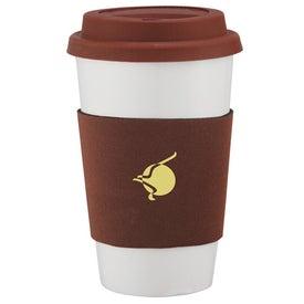 Cafe Ceramic Tumbler for Customization