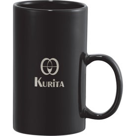 Branded Cafe Duo Mug