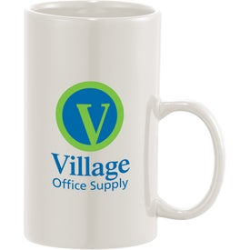 Cafe Duo Mug for Your Company