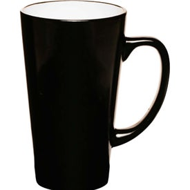 Cafe Latte Mugs (16 Oz.)