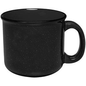 Branded Campfire Mug