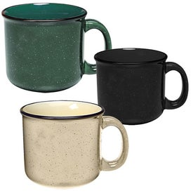 Campfire Mug (15 Oz., Colors)