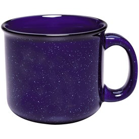 Promotional Campfire Mug