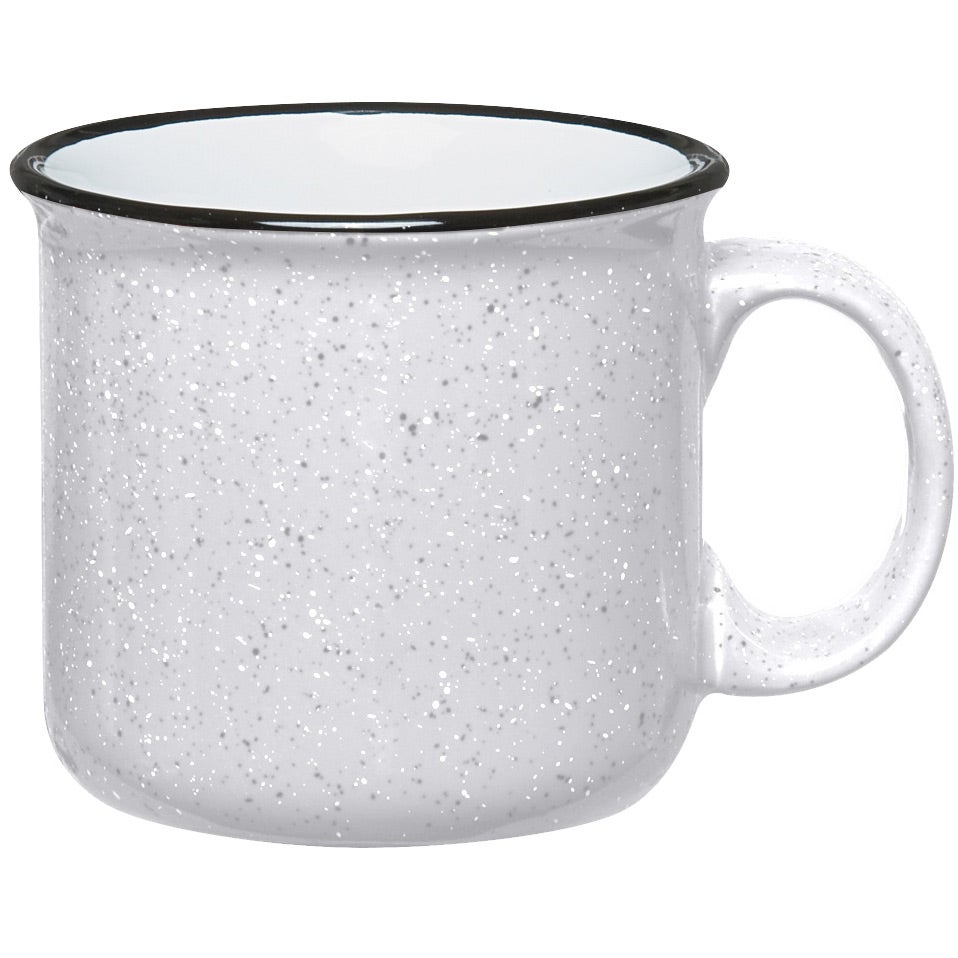 97ce0fd1d87 CLICK HERE to Order 15 Oz., White Campfire Mugs Printed with Your Logo for  $2.59 Ea.