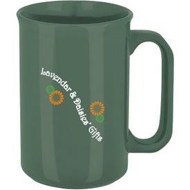 Logo Canterbury Mug