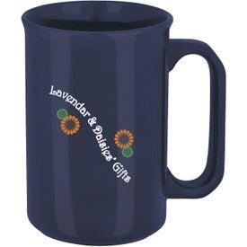 Promotional Canterbury Mug